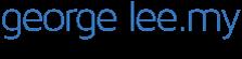 George Lee.my logo