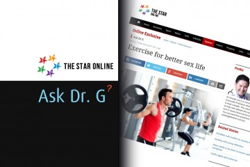 thestar-exercise