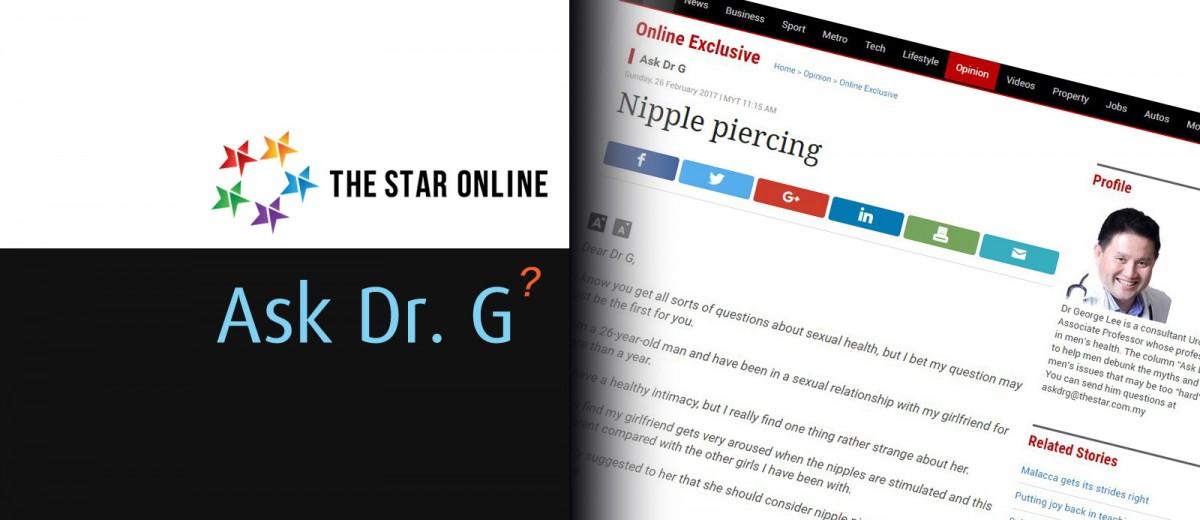 thestar-nipple-piercing
